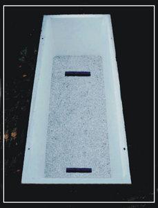 Grafkelder 1 diep